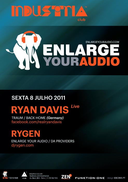 ENLARGE YOUR AUDIO #11