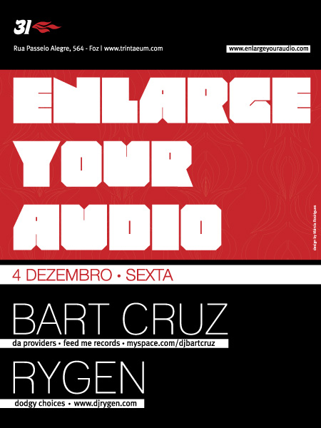 ENLARGE YOUR AUDIO #2